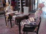 IVG et fin de vie: le paradoxe d'une condition biologique. HuffingtonPost 19/01/2014