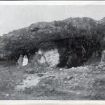 Grotte des Saba' Rijal de Sefrou, Maroc, (© Collection Massignon/REI)