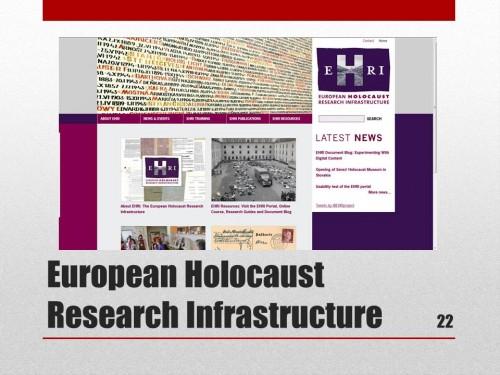 www.ehri-project.eu