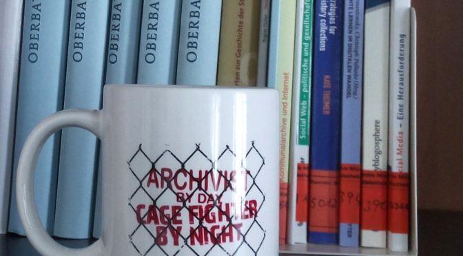 Mehr Archivcamp wagen!