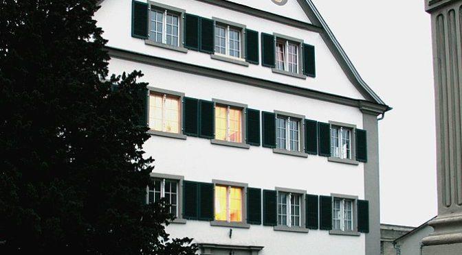 Wikipedian in Residence im Vorarlberger Landesarchiv (Ulrich Nachbaur)