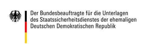 Der Bundesbeauftragte für die Unterlagen des Staatssicherheitsdienstes der ehemaligen Deutschen Demokratischen Republik (BStU)