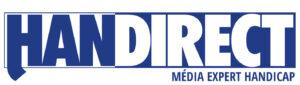 Logo journal Handirect