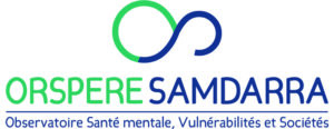Logo ORSPERE SAMDARRA