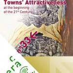 Vient de paraître : Small and Medium Towns' Attractiveness