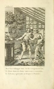 Les trois règnes de la Nature, Paris, Chez Giguet et Michaud, 1809