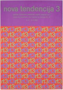 Exhibition – ZKM | Medienmueum 23.02.'08- 18.01.'09: [Nove] tendencije Computer und visuelle Forschung Zagreb 1961-1973 //