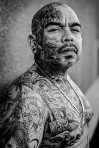 El Tatuaje Chicano Un Certificado De Afiliación A La Comunidad Entrevista A La Antropóloga Alessandra Castellari Popmec Research Blog