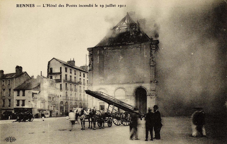 Carte postale. Musée de Bretagne: 2017.0000.3585.