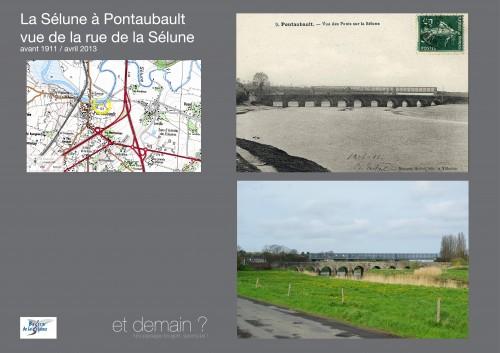 Sources : Archives départementales de la Manche et Baptiste Roulet