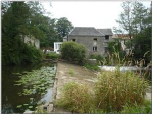 Séminaire «Adaptation des territoires» 2014-2015 / Séance 5 – 20 mars 2015 : Restauration écologique des cours d'eau et adaptation des territoires