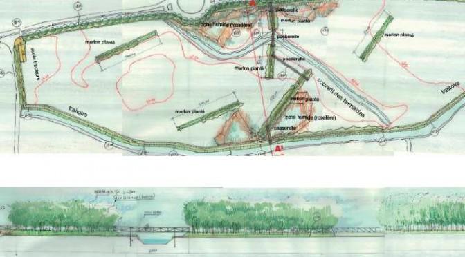 Mise en ligne des présentations du séminaire «Restauration écologique des cours d'eau et projet de paysage»