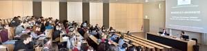 Leçon inaugurale M2 Patrimoines Poitiers oct. 2013
