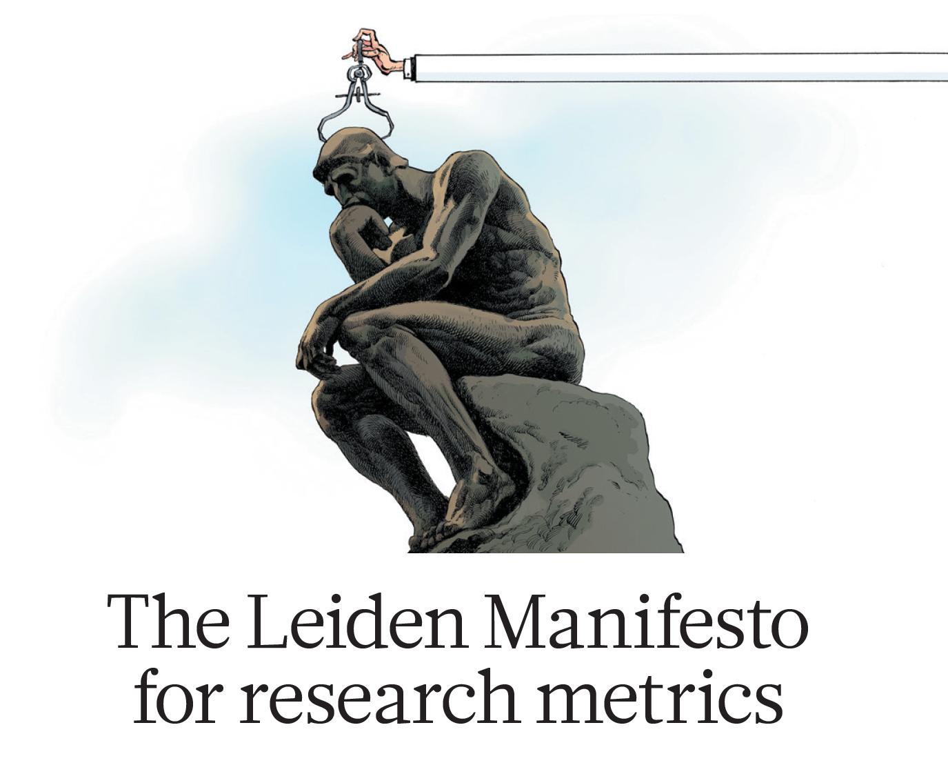 ResearchMetrics