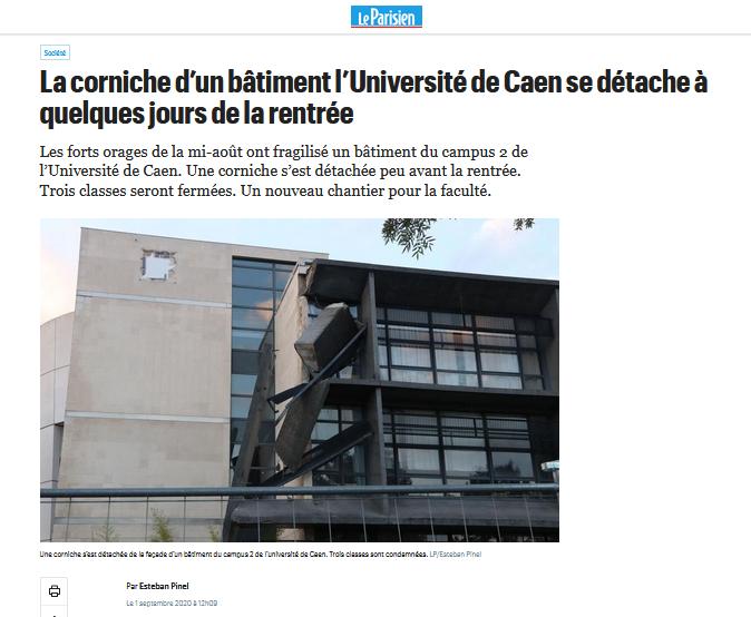 https://www.leparisien.fr/societe/la-corniche-d-un-batiment-l-universite-de-caen-se-detache-a-quelques-jours-de-la-rentree-01-09-2020-8376390.php#xtor=AD-1481423553