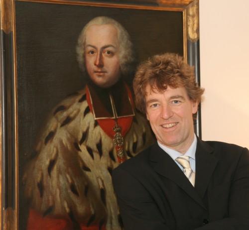 Dr. Franz Stephan Pelgen