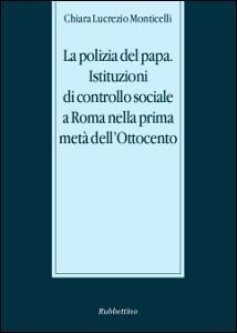 La polizia del papa