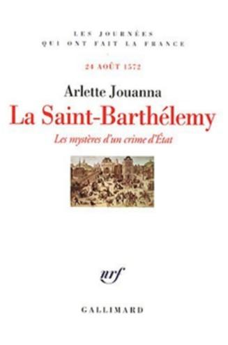 La saint barthelemy