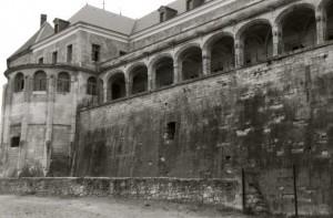 Château de Gaillon (Photographie J-C V.)