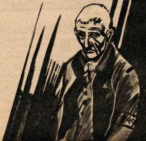 Police Magazine 1939