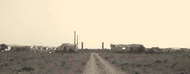 Entrée du camp de Rivesaltes, source CG 66