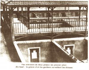 Photographie extraite de Détective ( n°46, 12 septembre 1929)