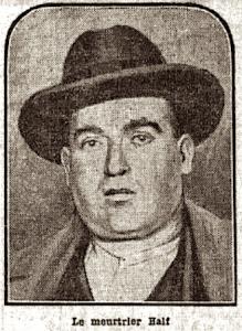 Le Petit Parisien du 19 novembre 1926