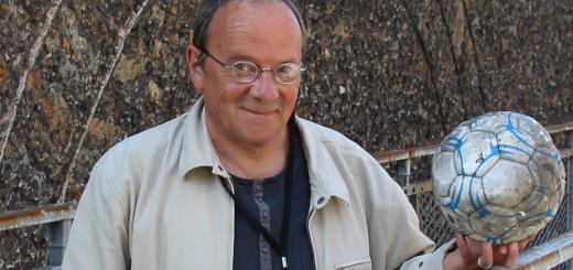 Jean-Claude Vimont à la Santé