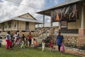 Activités culturelles, années 2010, collection CIAP de Saint-Laurent-du-Maroni.
