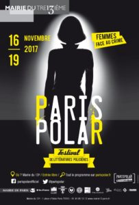 Affiche 2017- paris Polar