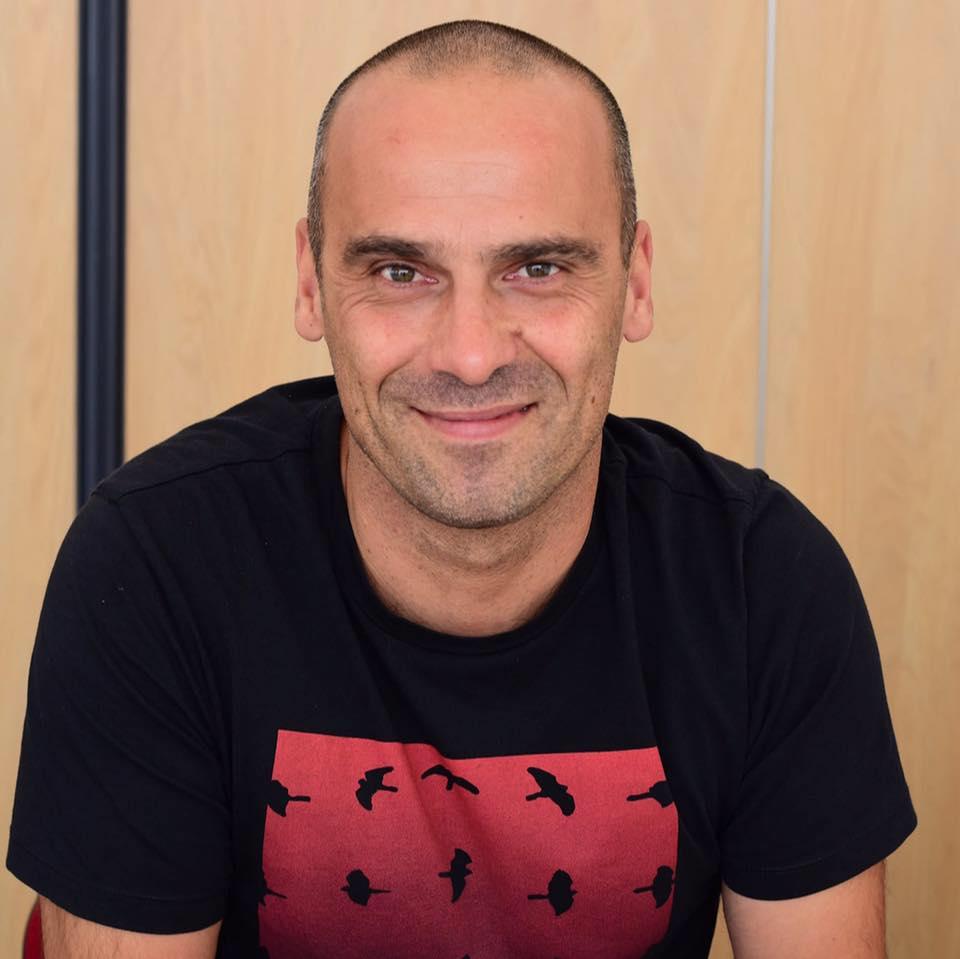 267 – Portrait du jour : Jérôme Loubry, auteur des thrillers « Les ...
