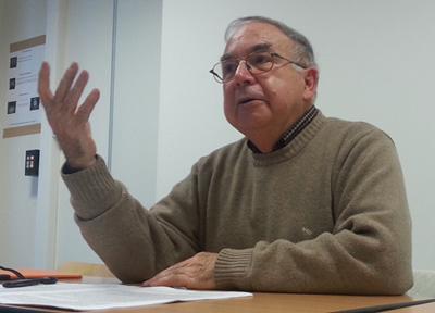 Jean-Claude Farcy séminaire de Marc Renneville 5 décembre 2013