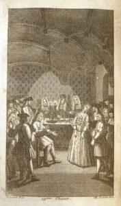 Treizième chant du Vice puni, ou Cartouche de Nicolas Racot de Grandval, Coll. Ph. Zoummeroff/Criminocorpus