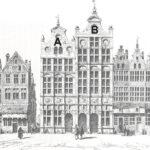 prisons royales du bailliage de Tournai-Tournaisis