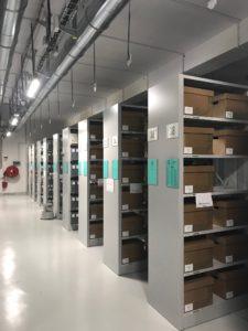 Archives du Grand équipement documentaire