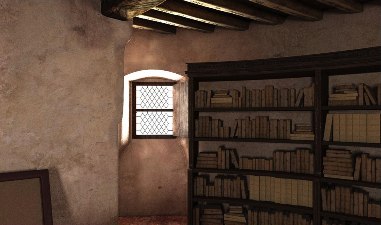 demo-3D-librairie