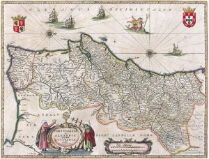 Reino de Portugal y reino de Algarves
