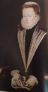 Doña Ana de Austria
