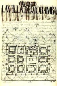 La villa de Riobamba