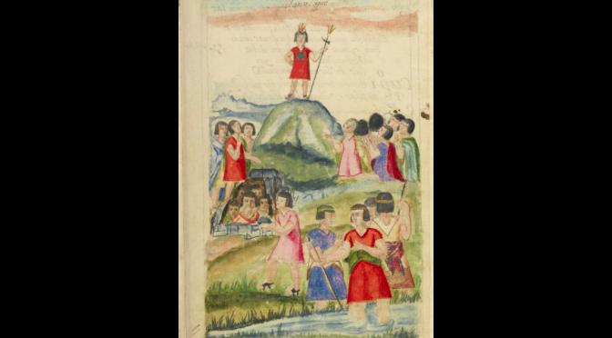 mundus alter 27: El testimonio de don García Inquiltopa y las 'pruebas' del virrey Toledo contra los incas del Cuzco. por luis miguel glave