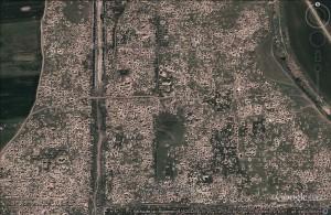 En 2012, le site est saccagé par des milliers de fouilles clandestines.