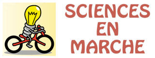 Logo de Sciences en marche