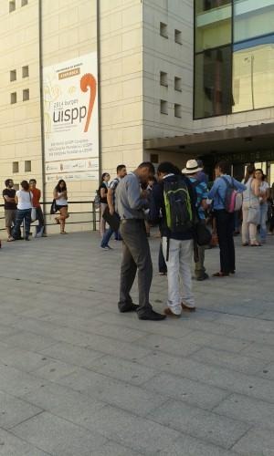 UISPP – Université de Burgos – Faculté d'Economie