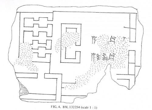 Fig. 15 : Wiseman 1972, p. 146, BM 132254