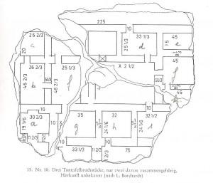 Fig. 4 : Einrich et Seidl 1967, p. 39