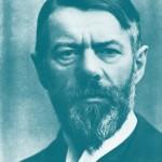 Max Weber, um 1917 (bpk, Bild-Nr. 10003266)