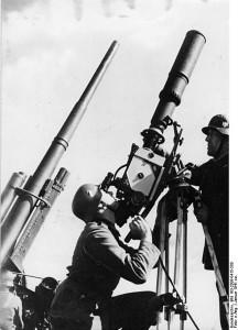 Wochenschau-Kameramann im Zweiten Weltkrieg