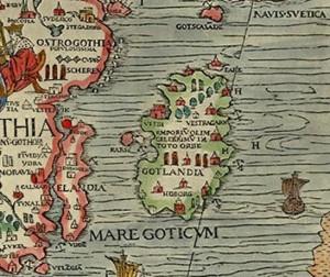 CM Gotland