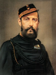 Karl_XV_i_mitten_av_1860-talet