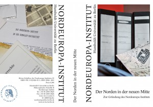 Cover_Der Norden in der neuen Mitte